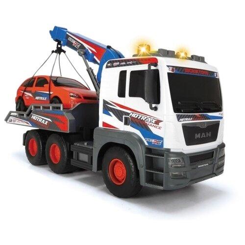 Фото - Эвакуатор Dickie Toys MAN (3749025) 55 см машины dickie эвакуатор гигант 55 см