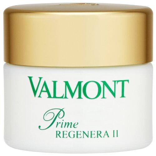 Фото - Valmont Prime Regenera II Восстанавливающий питательный крем для лица, 50 мл крем увлажняющий valmont 24 hour 50 мл