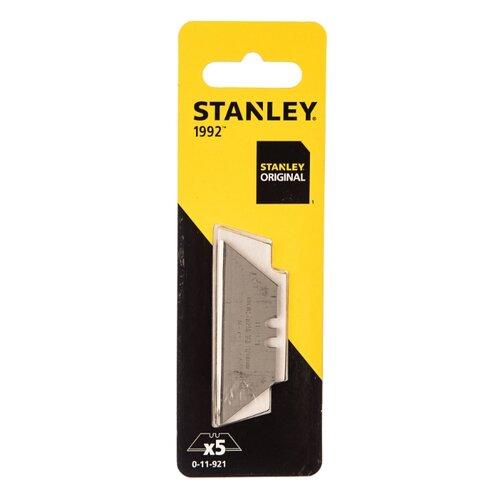 Набор сменных лезвий STANLEY 1992 0-11-921 набор сменных лезвий stanley