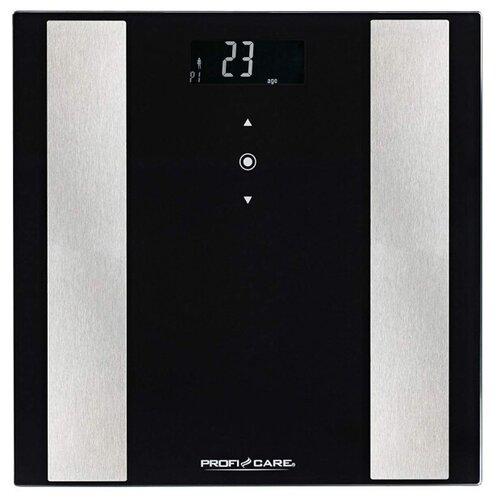 Весы электронные ProfiCare PC-PW 3007 FA Schwarz