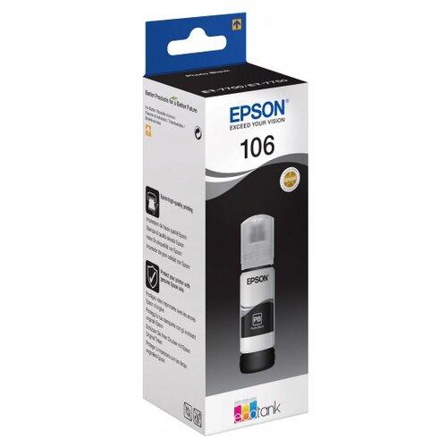 Фото - Чернила Epson C13T00R140 чернила epson c13t00s44a