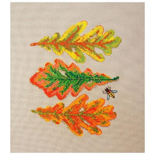 Набор для вышивания Дубовые листья