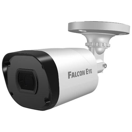 Камера видеонаблюдения Falcon Eye FE-MHD-B2-25 белый/черный сетевая карта d link dge 528t