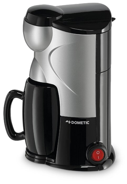 Кофеварка DOMETIC PerfectCoffee MC-01-12