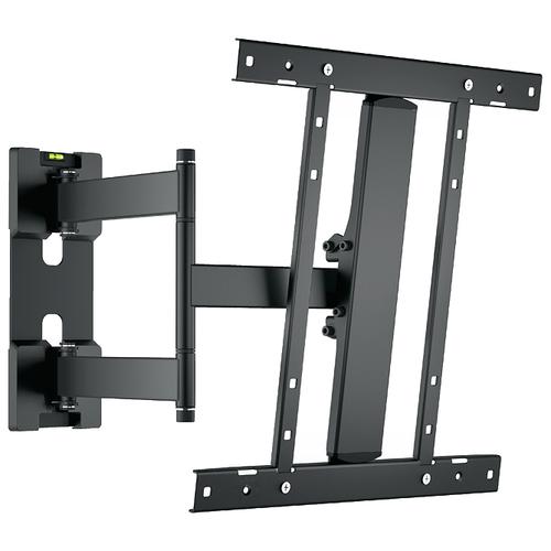 Фото - Кронштейн на стену Holder LCD-SU4601 черный holder lcd f3919 b черный кронштейн