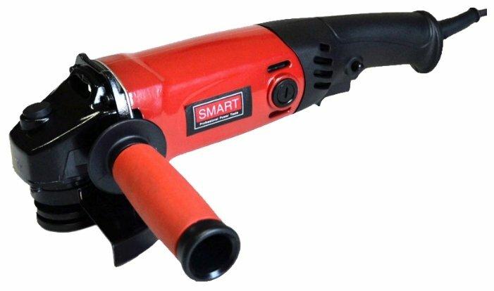 УШМ Smart SAG-5001, 1020 Вт, 125 мм
