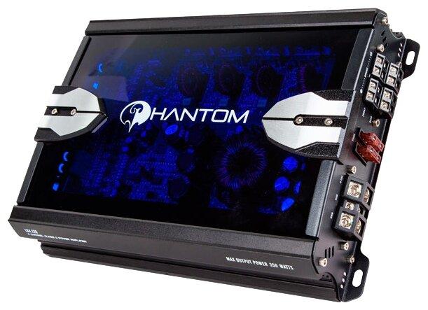 Усилитель Phantom LX 4.120