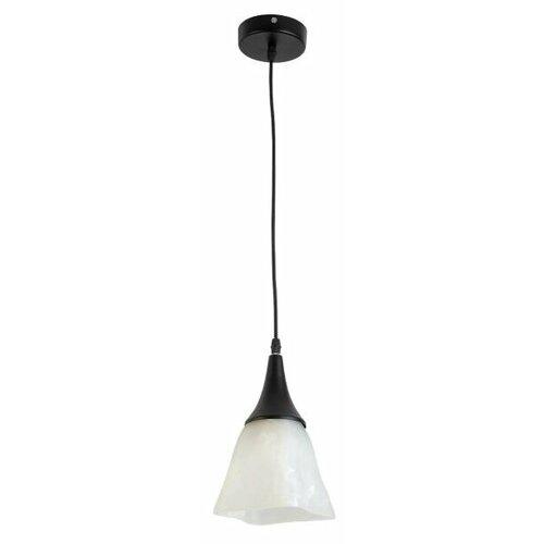Светильник Toplight Jillian TL4410D-01BL, E27, 60 Вт подвесной светильник toplight tl4420d 01bl