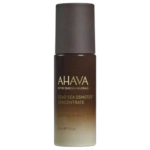 Купить AHAVA Dead Sea Osmoter Concentrate Boosting Serum активная сыворотка для лица для увлажнения и сияния, 30 мл