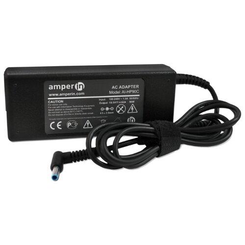 Блок питания AmperIn AI-HP90C для HP