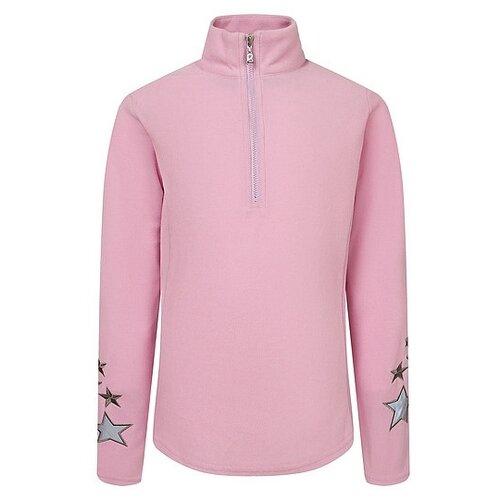 Купить Олимпийка Bogner размер 110, розовый, Толстовки