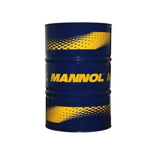 Антифриз Mannol Longlife Antifreeze AF12+ -40°C 208 л антифриз mobil antifreeze extra 208 л