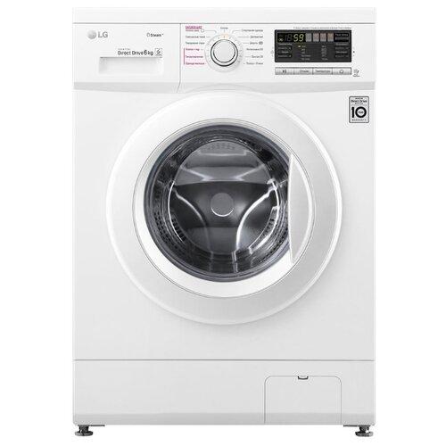Стиральная машина LG F1296NDS1 стиральная машина lg f10b8qd
