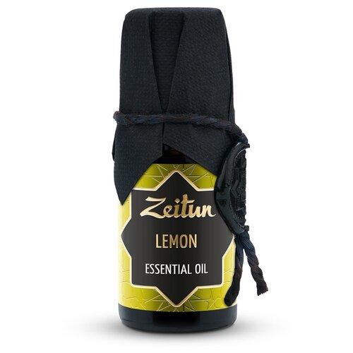 Zeitun эфирное масло Лимон 10 мл масло для волос zeitun zeitun ze015lwbxyw4
