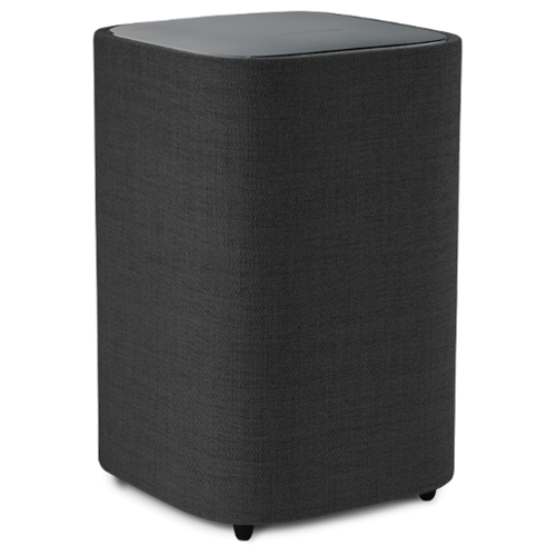 Сабвуфер Harman/Kardon Citation Sub S black