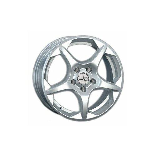 Фото - Колесный диск LegeArtis GM46 6x15/5x105 D56.6 ET39 S колесный диск legeartis gm502 6 5x16 5x105 d56 6 et39 silver