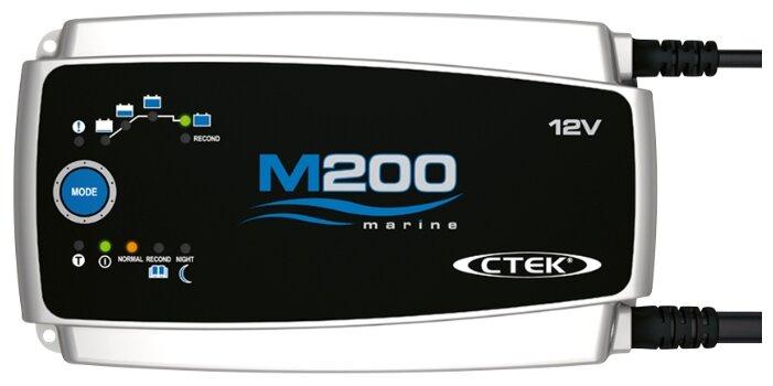 Зарядное устройство CTEK M200