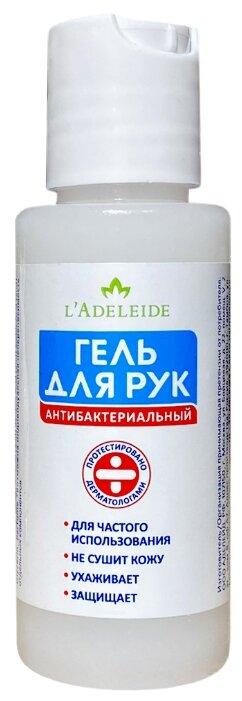 L'Adeleide Гель для рук Антибактериальный (флакон)