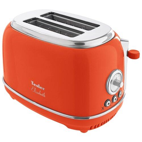 Тостер Tesler TT-245, orange