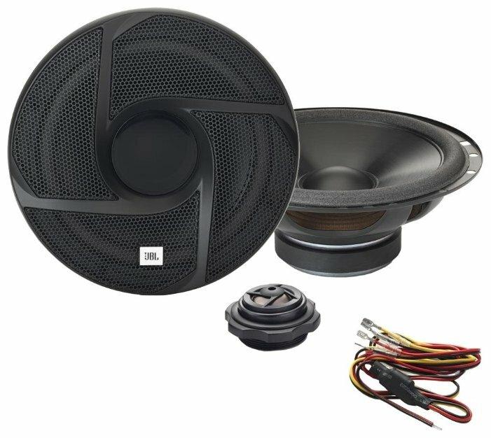 Автомобильная акустика JBL GT6-6C