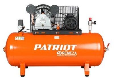 Компрессор масляный PATRIOT REMEZA СБ 4/Ф- 270 LB 50, 270 л, 4 кВт