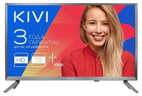 Телевизор KIVI 24HB50BR 24