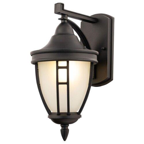 цена на MAYTONI Уличный настенный светильник Novara O027WL-01B
