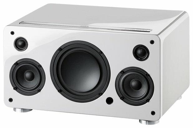 Портативная акустика Heco Ascada 300 BTX