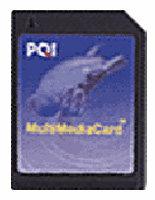 Карта памяти PQI MultiMedia Card 256MB