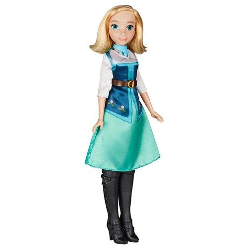 Купить Модная кукла Hasbro Disney Елена - принцесса Авалора Наоми, 28 см, E0204, Куклы и пупсы