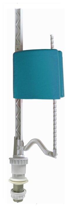 Клапан впуска воды для ниж. подк, метал. штуцер, рег. фильтр, НпрМРФ Р