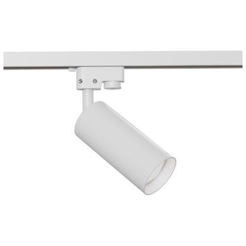 Трековый светильник-спот MAYTONI Track lamps, TR004-1-GU10-W