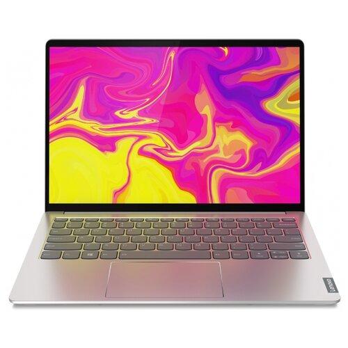 Фото - Ноутбук Lenovo IdeaPad S540-13ARE (82DL000CRU), серый ноутбук lenovo ideapad 330 15ikb 81dc017pru