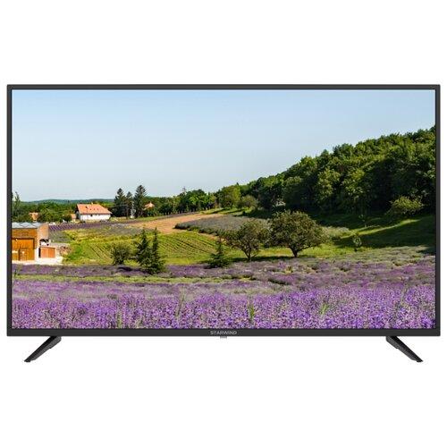 Фото - Телевизор STARWIND SW-LED43SA303 43 черный led телевизор starwind sw led24r301bt2