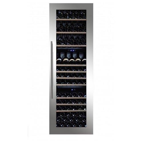 Встраиваемый винный шкаф Dunavox DX-89.246TSS  - купить со скидкой