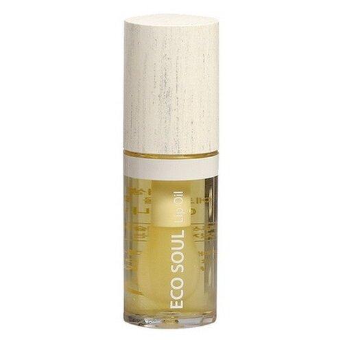 Купить The Saem Масло для губ Eco Soul 01 Honey