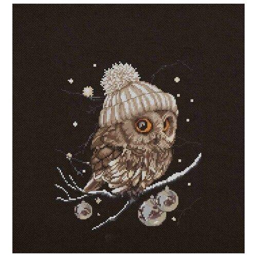 Купить Thea Gouverneur Набор для вышивания 0743.05 Это зима, Наборы для вышивания