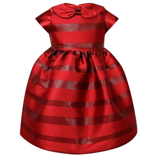 Платье Marlu размер 68-74, красный