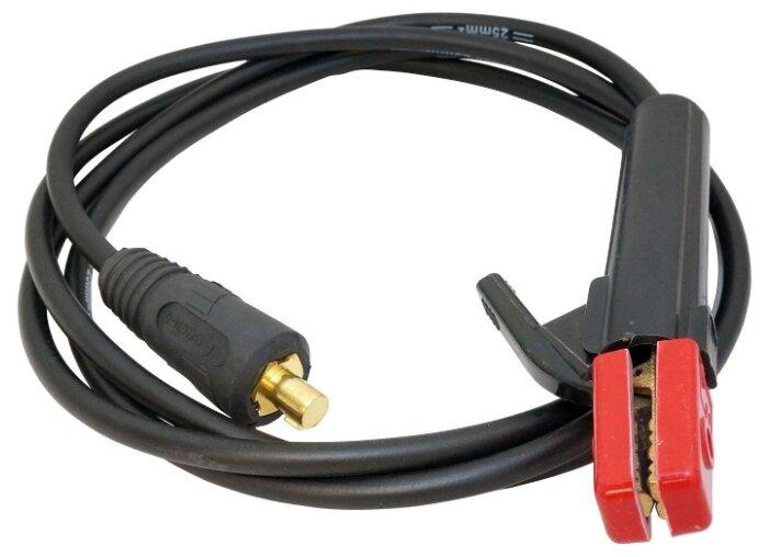 Сварочный кабель 25 Fubag 38654 300 см