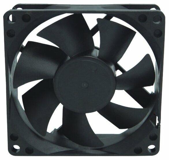 Система охлаждения для корпуса Coolcox 8025M12S