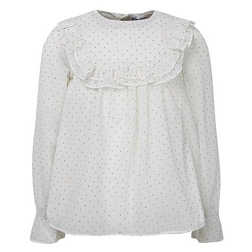 цена на Блуза Mayoral размер 92, кремовый