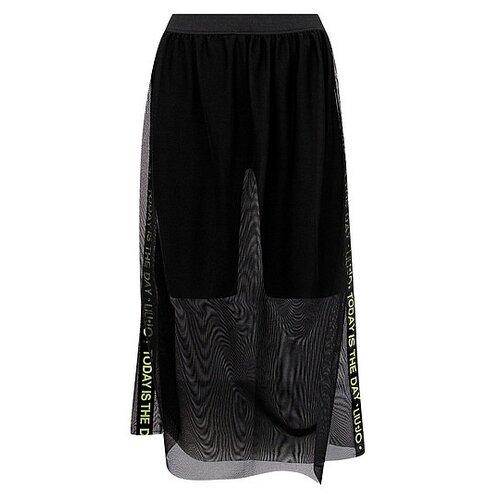Юбка-шорты LIU JO размер 128, черный