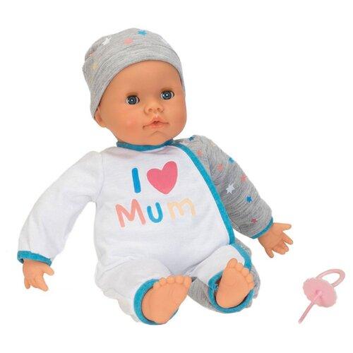 Купить Кукла Baby peque risitas, 38 см, 38411, Falca, Куклы и пупсы