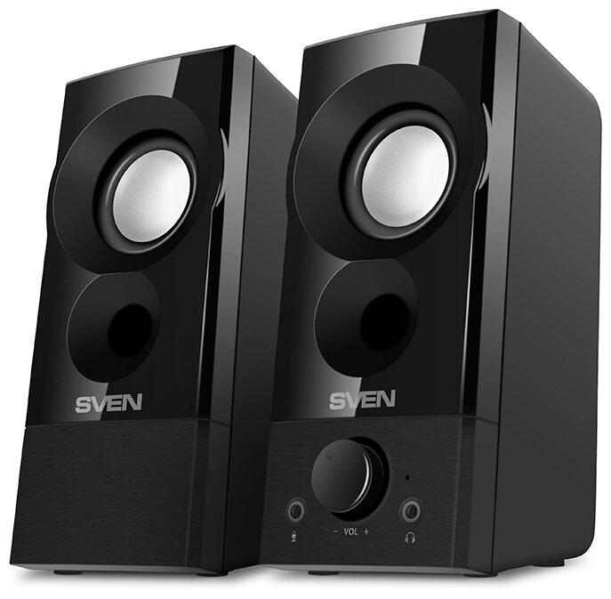 Компьютерная акустика SVEN 357