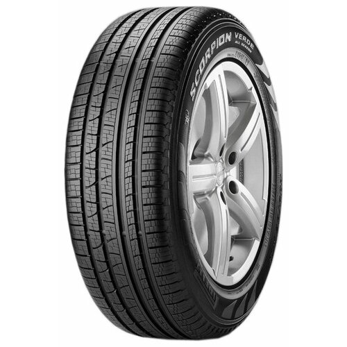 Автомобильная шина Pirelli Scorpion Verde All Season 255/50 R19 103W всесезонная