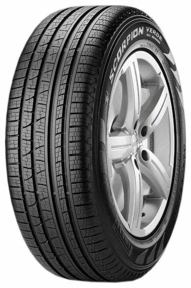 Автомобильная шина Pirelli Scorpion Verde All Season
