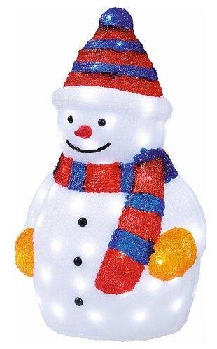 Фигурка OBI Снеговик 47 см