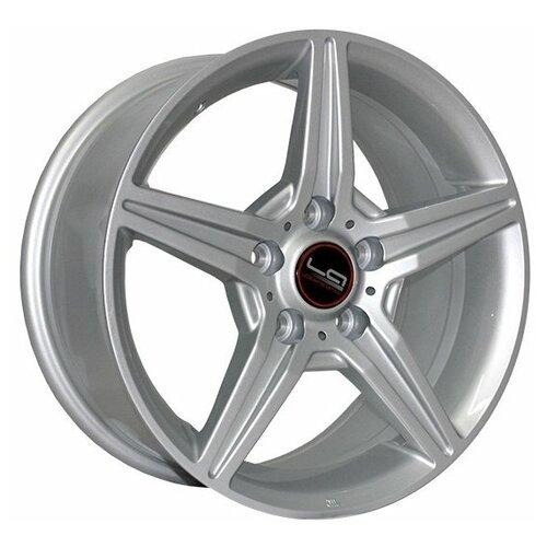Фото - Колесный диск LegeArtis MB149 8x17/5x112 D66.6 ET48 Silver колесный диск replay sk72