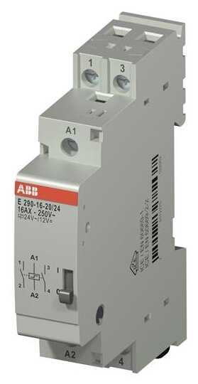 Импульсное реле ABB 2TAZ312000R2042