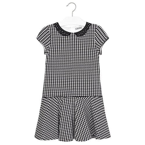 Платье Mayoral размер 152, черный, Платья и сарафаны  - купить со скидкой